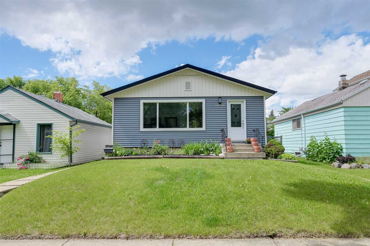 MLS® listing #E4163977 for sale located at 12940 69 Street