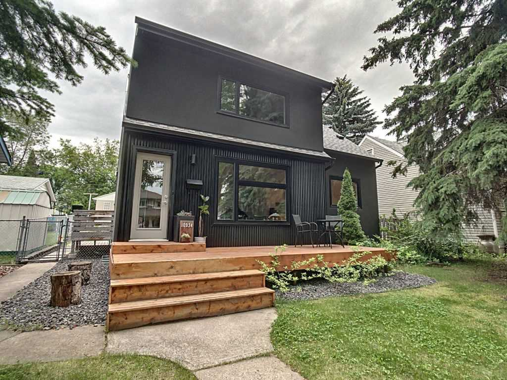 MLS® listing #E4163997 for sale located at 10934 62 Avenue