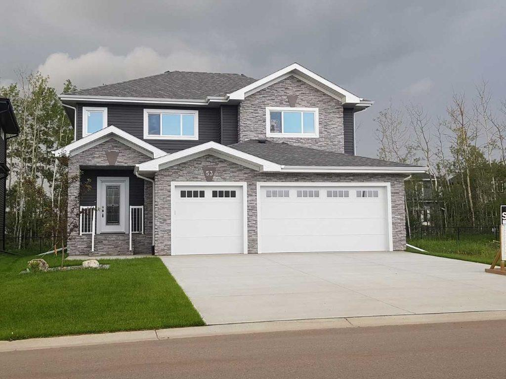MLS® listing #E4164006 for sale located at 53 Creekside Drive