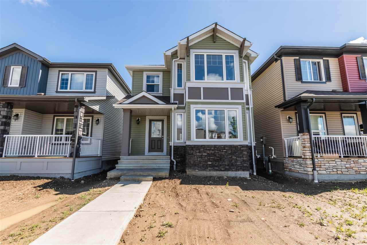 MLS® listing #E4164018 for sale