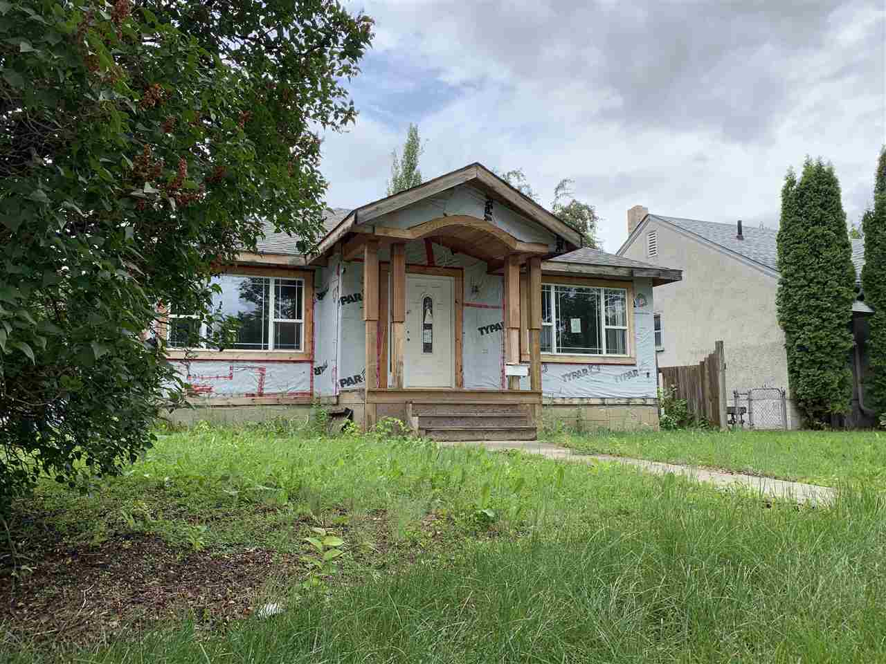 MLS® listing #E4164067 for sale located at 11005 75 Street