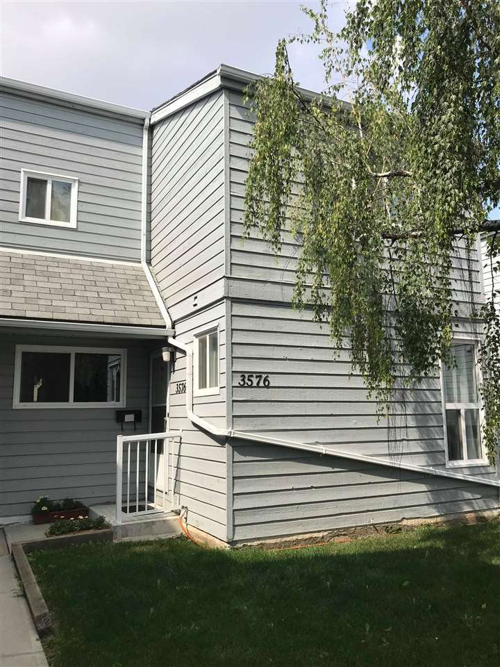MLS® listing #E4164089 for sale located at 3576 42 Street