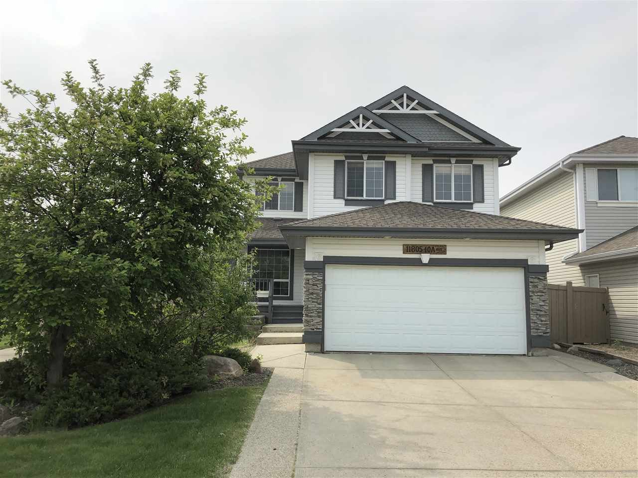MLS® listing #E4164091 for sale located at 11805 10A Avenue