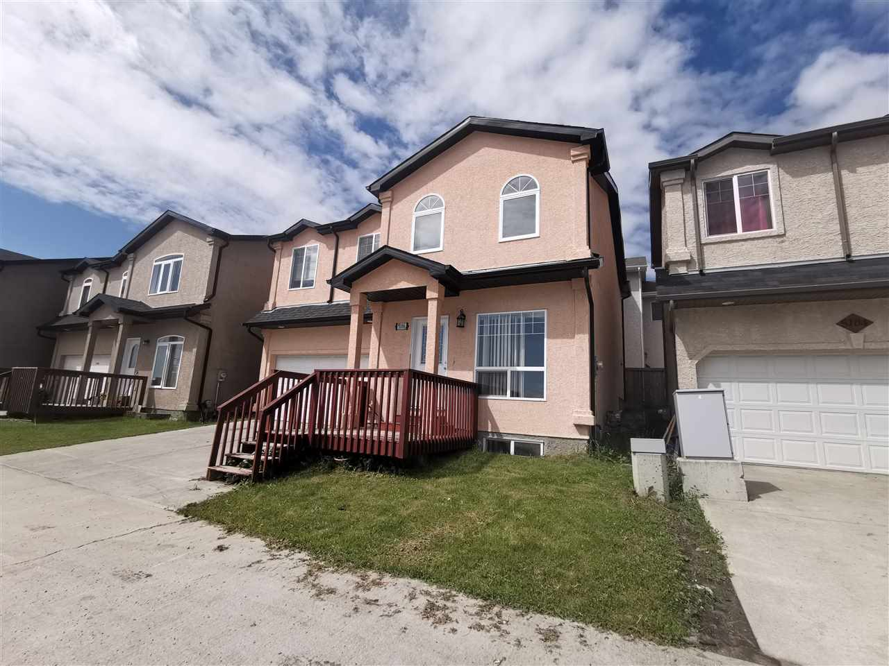 MLS® listing #E4164124 for sale located at 5106 146 Avenue