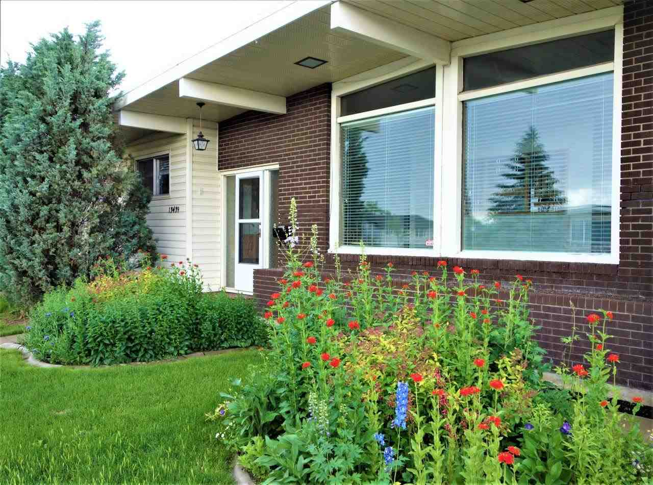 MLS® listing #E4164138 for sale located at 13439 81 Street