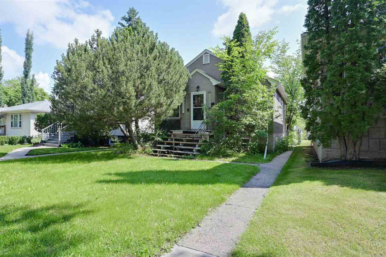 MLS® listing #E4164141 for sale located at 10457 148 Street