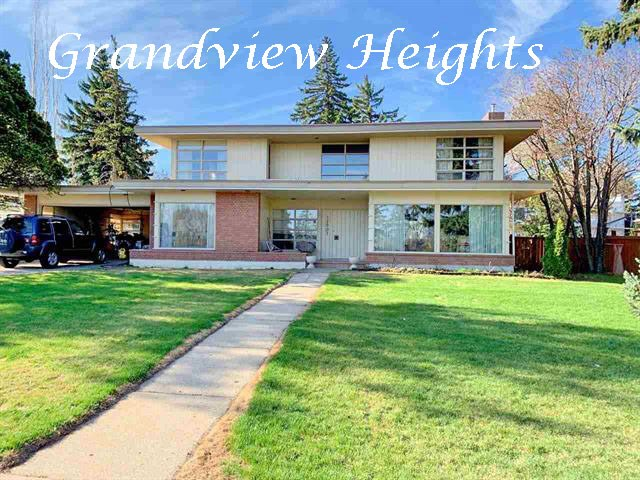 MLS® listing #E4164171 for sale located at 12907 GRAND VIEW Drive