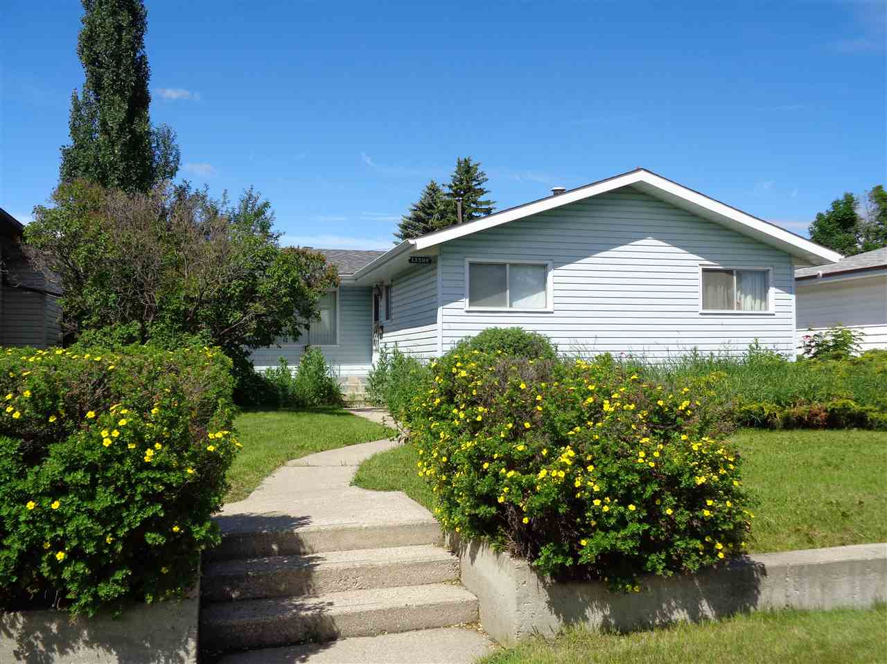 MLS® listing #E4164182 for sale located at 13508 114 Street