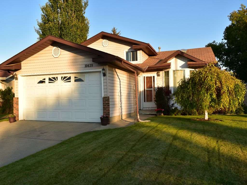 MLS® listing #E4164191 for sale located at 10439 10 Avenue
