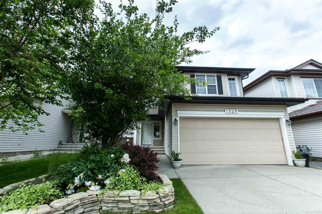 MLS® listing #E4164224 for sale located at 1842 HOLMAN Crescent