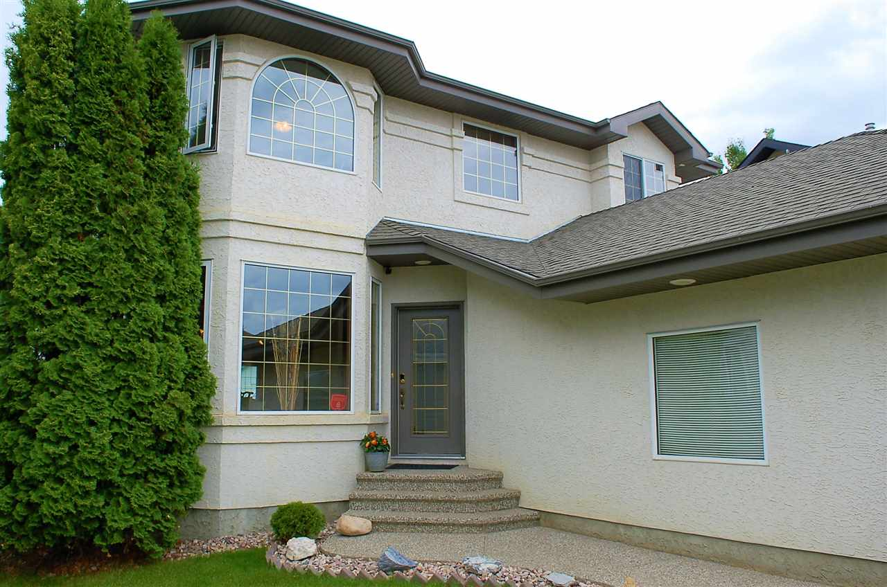 MLS® listing #E4164227 for sale located at 2531 TAYLOR Cove