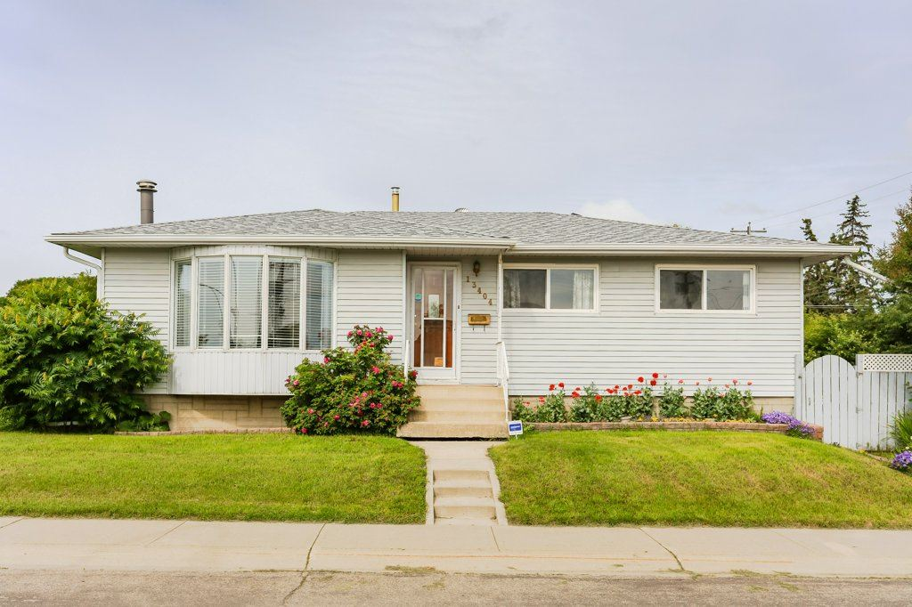 MLS® listing #E4164247 for sale located at 13404 113A Street