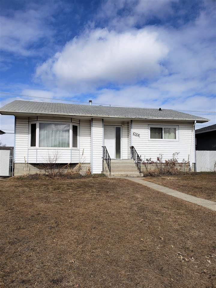MLS® listing #E4164248 for sale located at 6306 132 Avenue