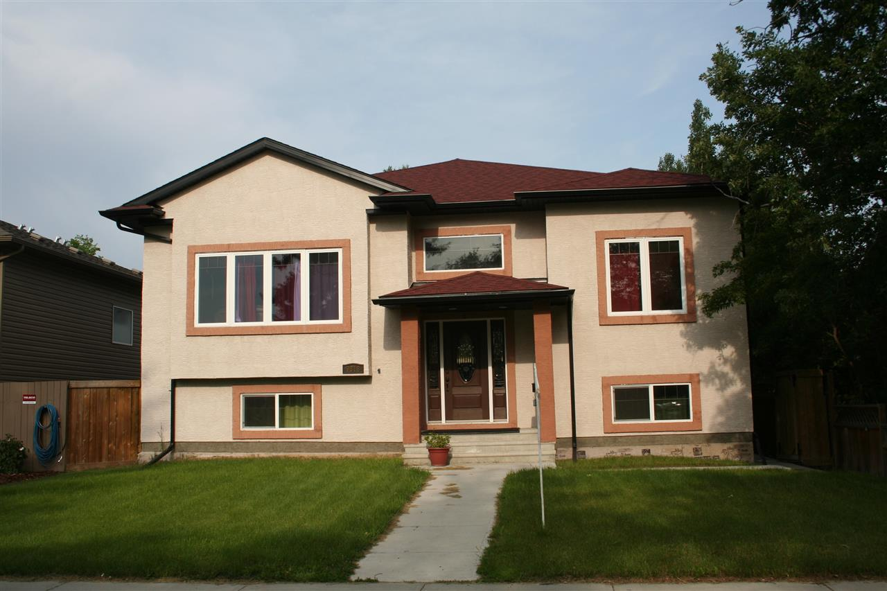 MLS® listing #E4164253 for sale located at 9818 154 Street