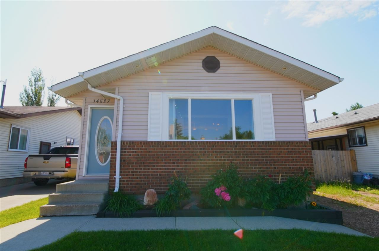 MLS® listing #E4164284 for sale located at 14527 37 Street