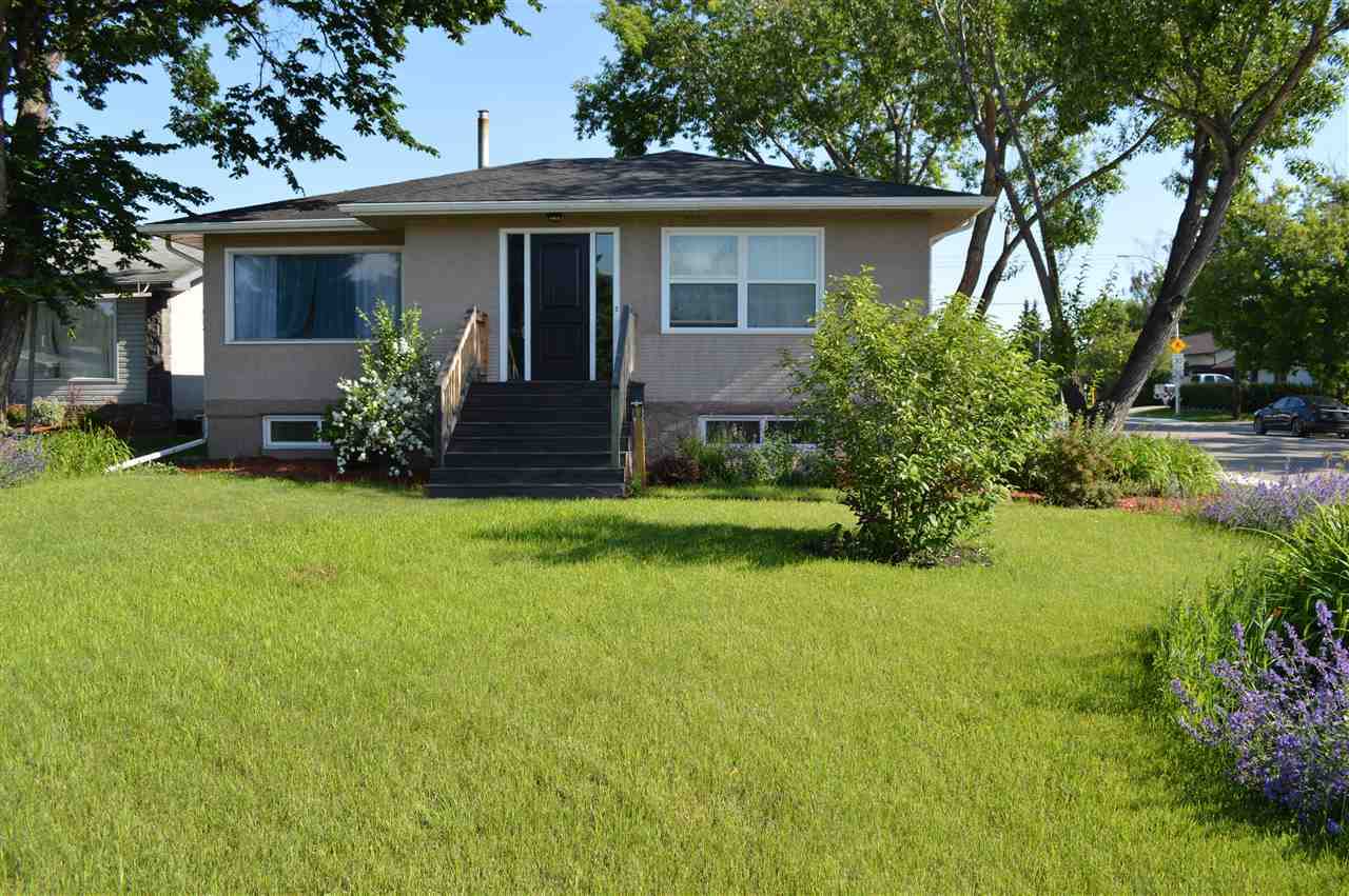 MLS® listing #E4164296 for sale located at 12844 107 Street