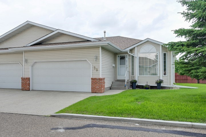 MLS® listing #E4164307 for sale located at 39 7 CRANFORD Way
