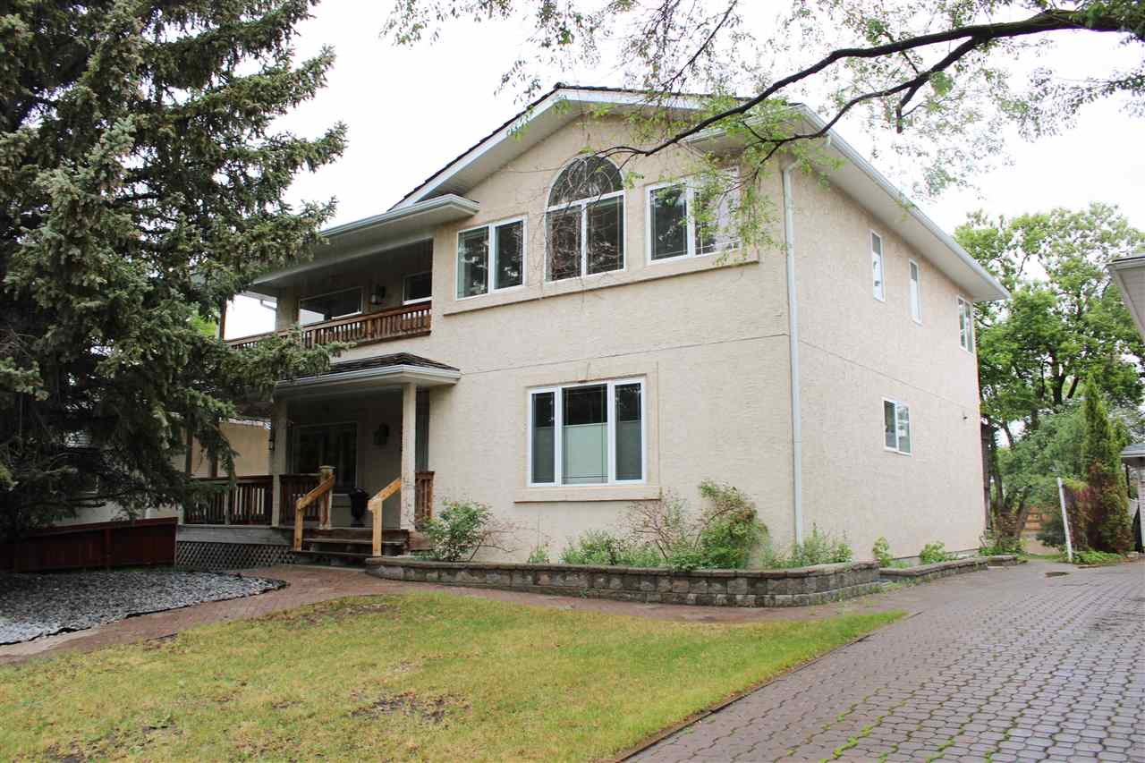 MLS® listing #E4164329 for sale located at 7315 89 Street