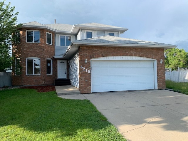 MLS® listing #E4164365 for sale located at 6210 152C Avenue