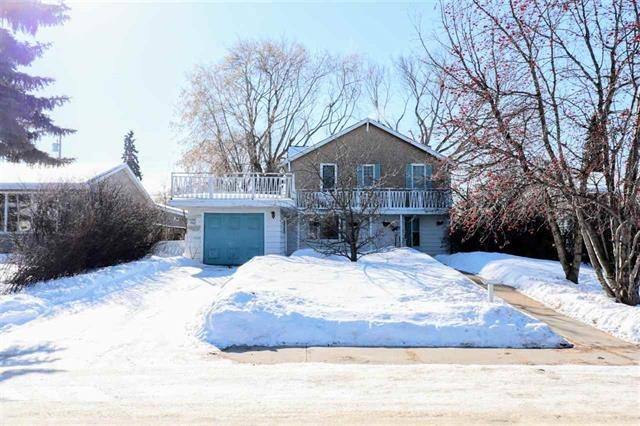 MLS® listing #E4164379 for sale located at 5507 101A Avenue