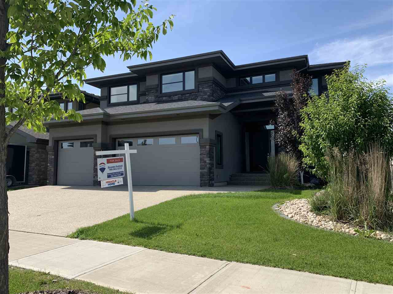 MLS® listing #E4164415 for sale located at 3444 KESWICK Boulevard