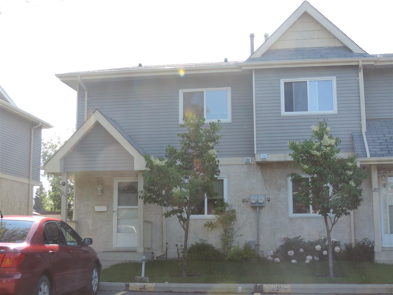 MLS® listing #E4164426 for sale located at 21 9619 180 Street