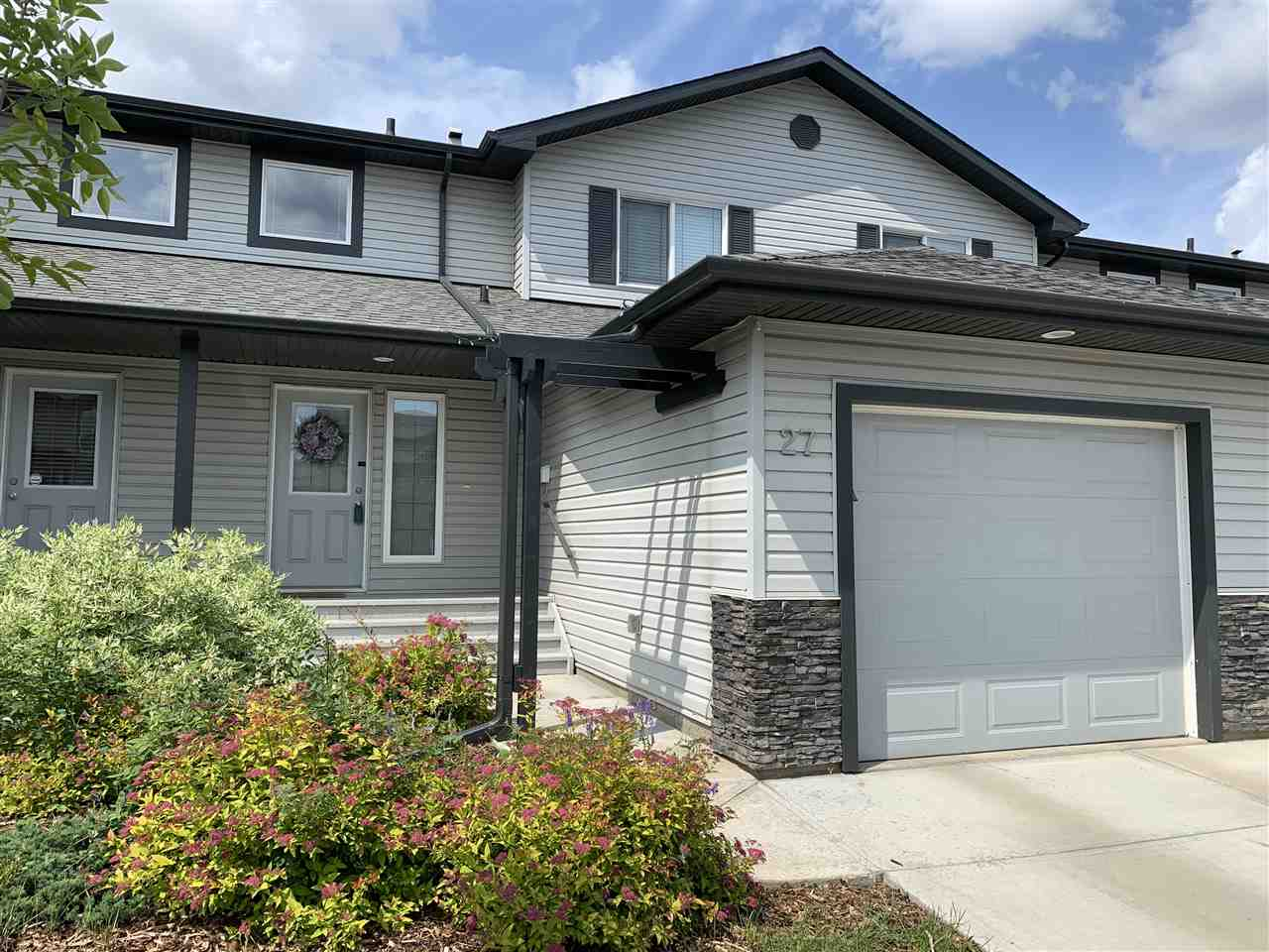 MLS® listing #E4164439 for sale located at 13838 166 Avenue