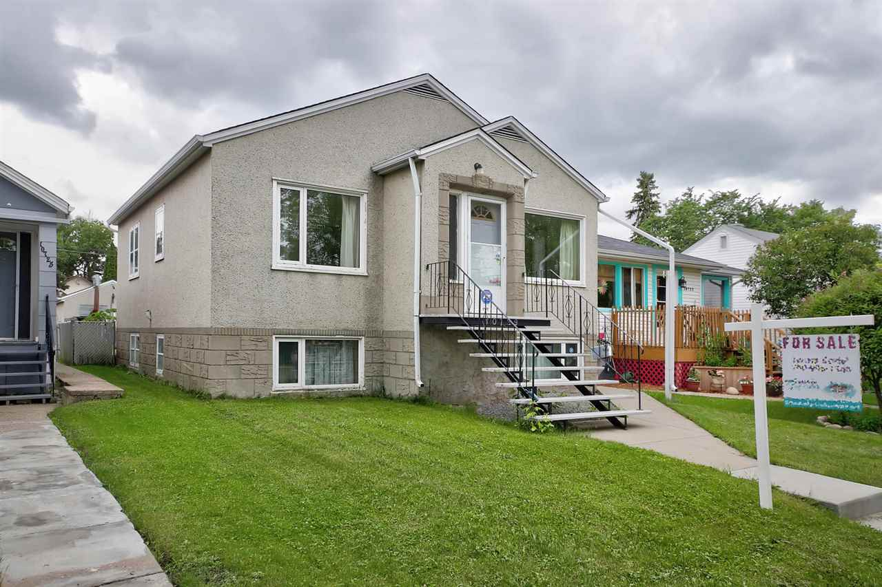 MLS® listing #E4164450 for sale located at 10729 73 Avenue