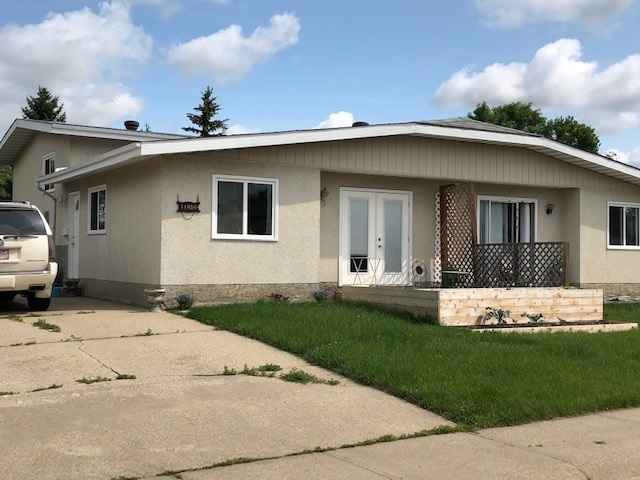 MLS® listing #E4164455 for sale located at 11456 152B Avenue