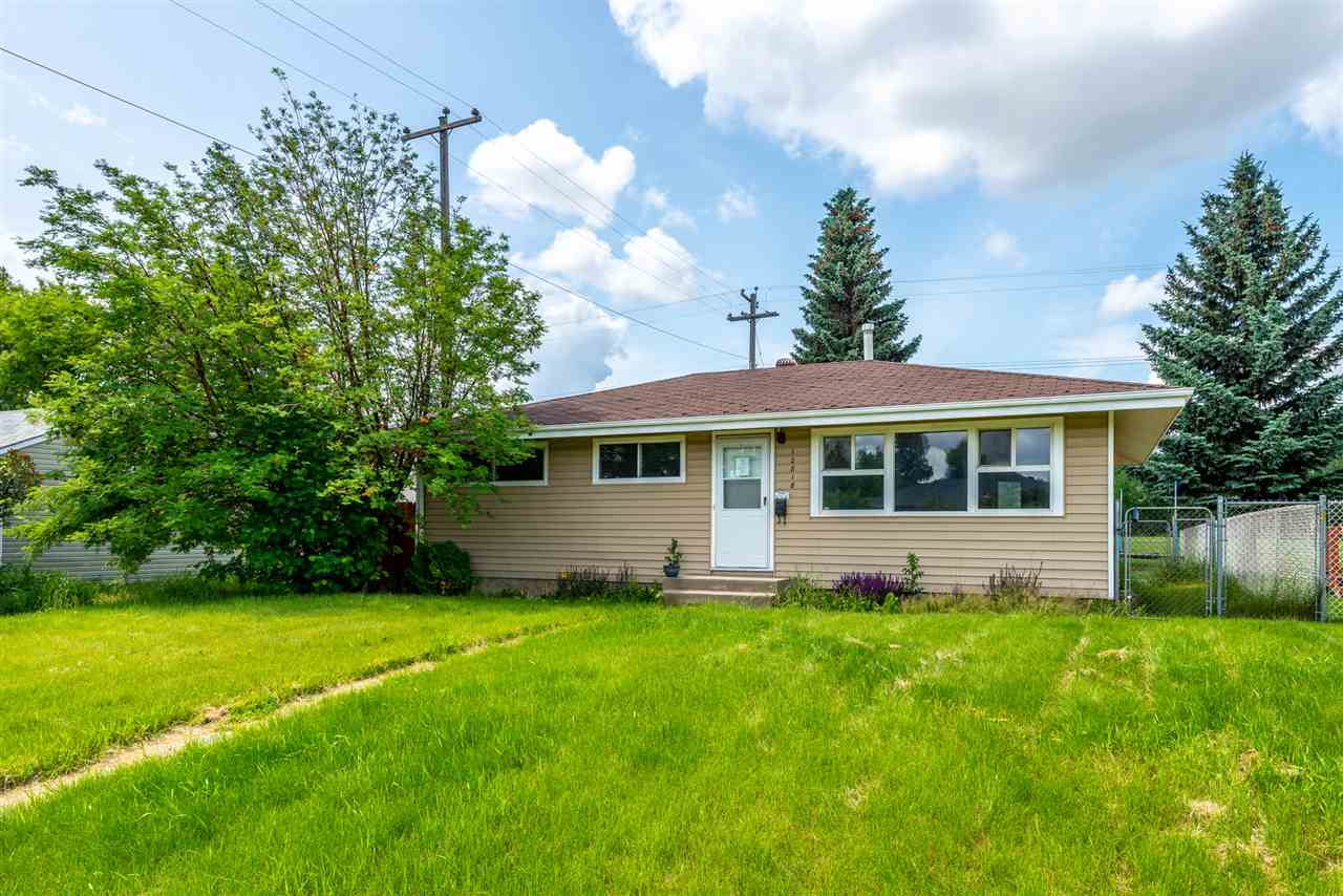 MLS® listing #E4164468 for sale located at 12818 135 Street