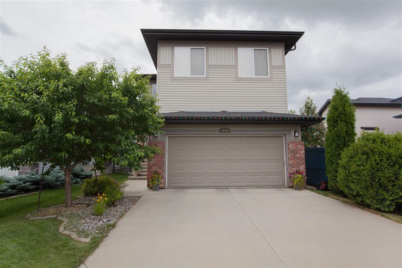 MLS® listing #E4164475 for sale located at 234 SECORD Drive