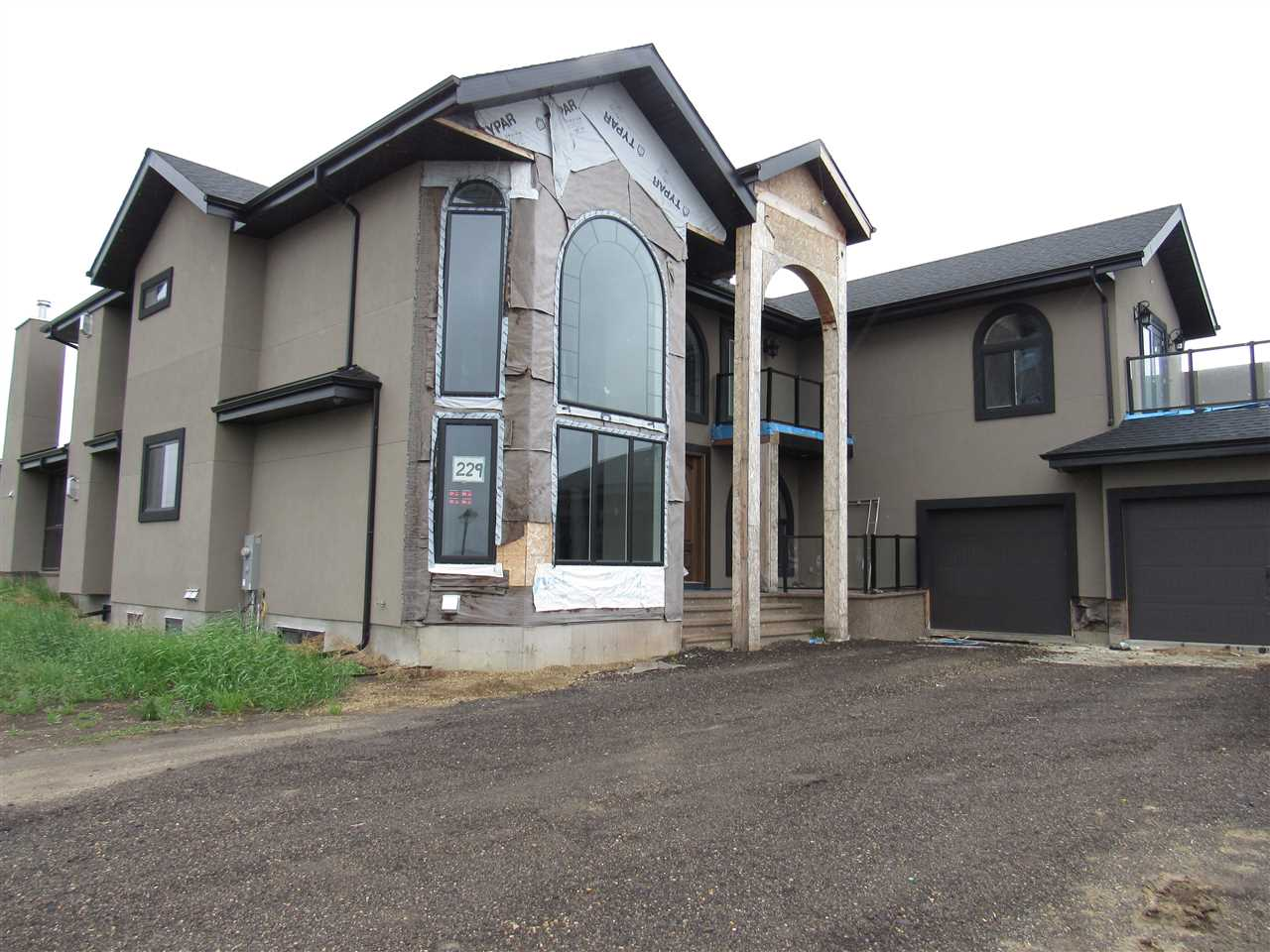 MLS® listing #E4164489 for sale located at 229 54302 Range Road 250