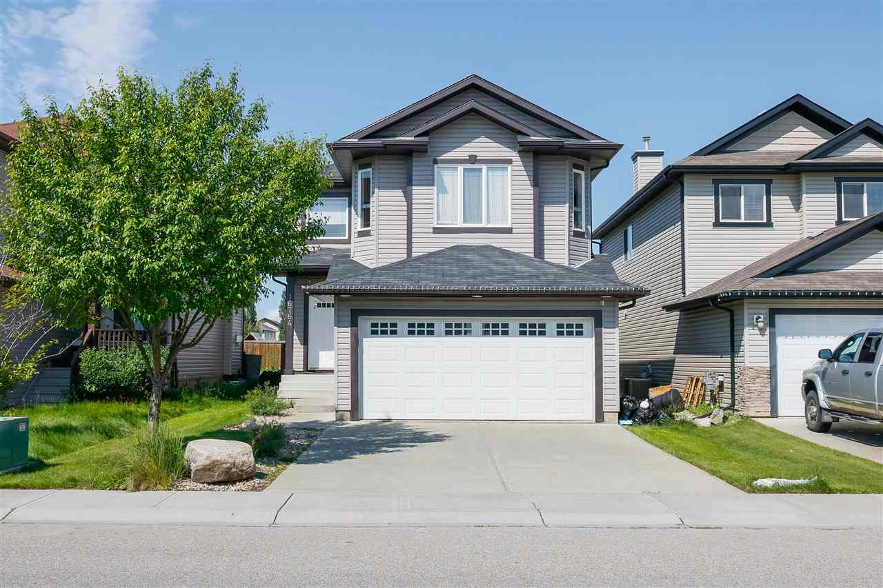 MLS® listing #E4164490 for sale located at 16764 118 Street