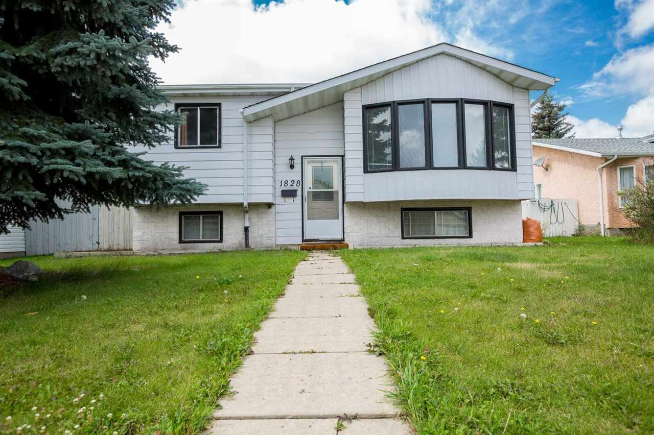 MLS® listing #E4164505 for sale located at 1828 42 Street