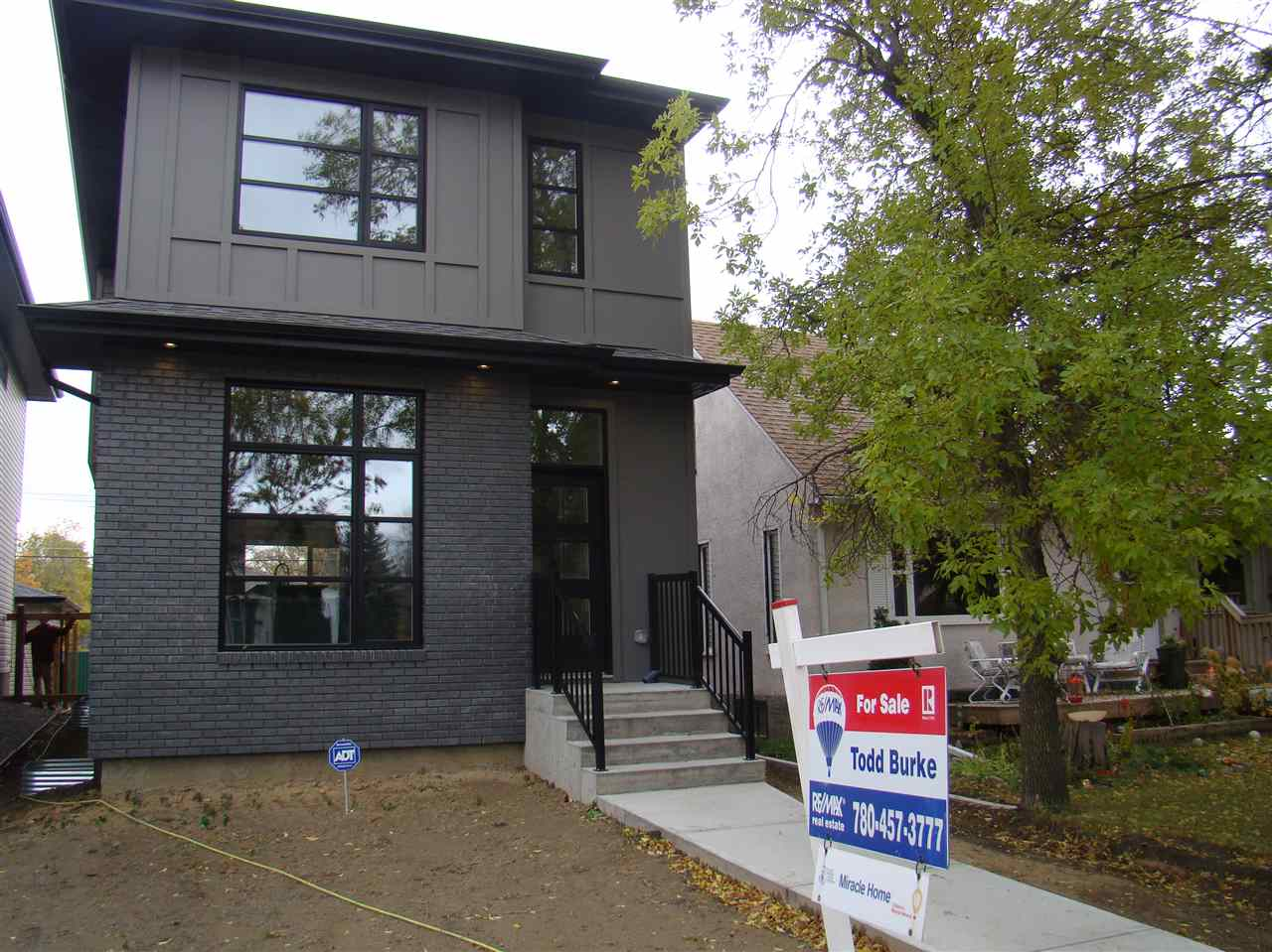 MLS® listing #E4164545 for sale located at 10929 133 Street