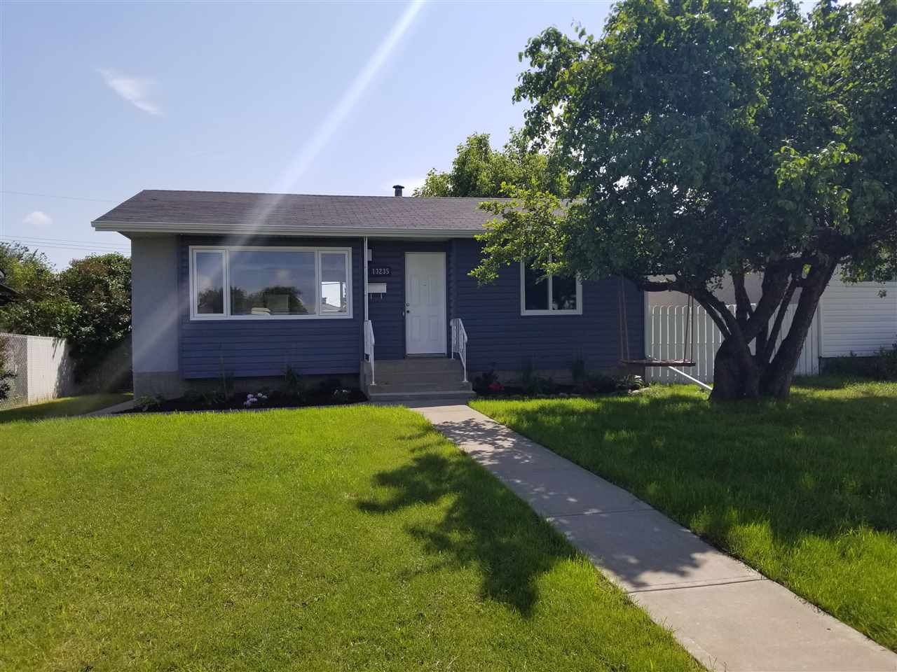 MLS® listing #E4164586 for sale located at 13235 68 Street