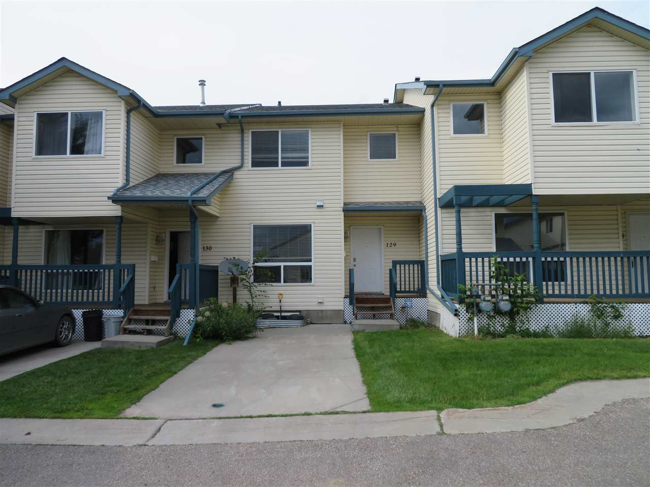 MLS® listing #E4164659 for sale located at 129 10909 106 Street