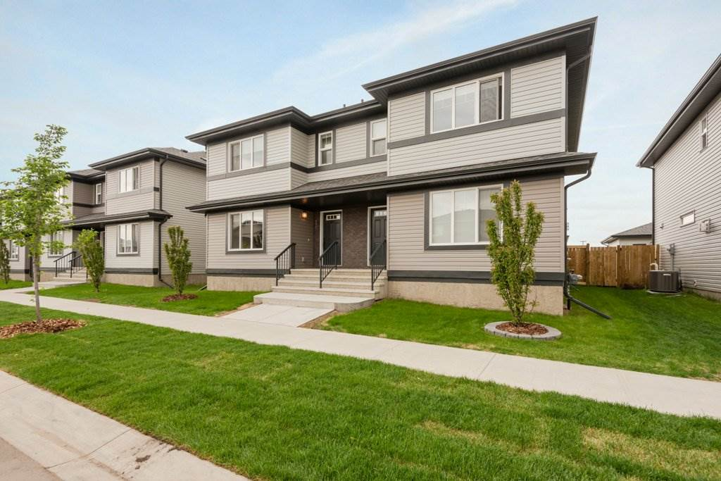 MLS® listing #E4164676 for sale