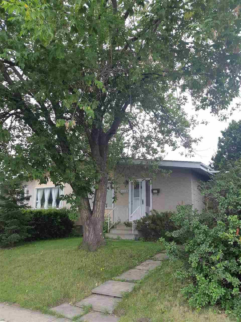MLS® listing #E4164682 for sale located at 11316 40 Avenue