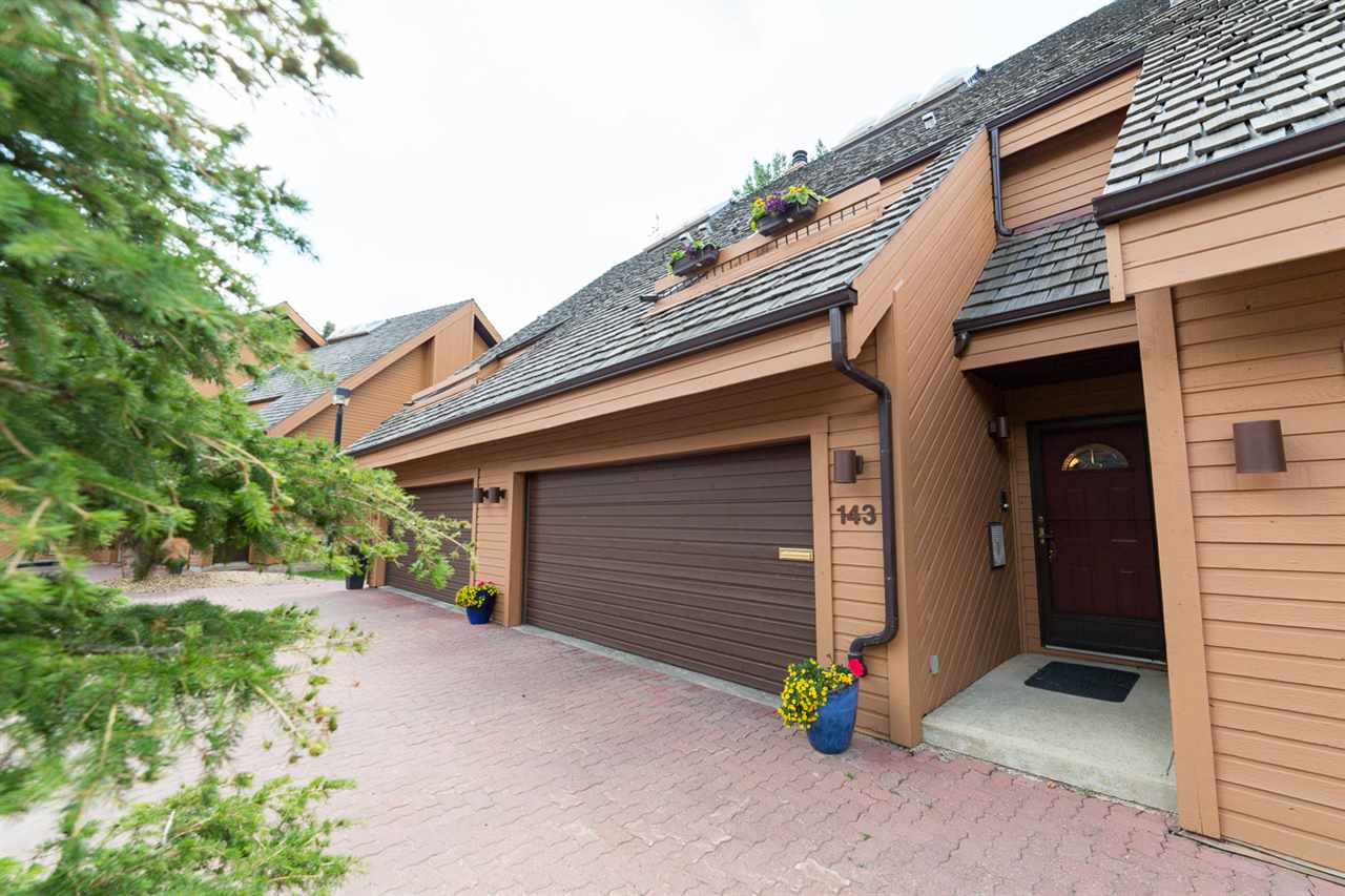 MLS® listing #E4164684 for sale located at 143 Wolf Willow Crescent