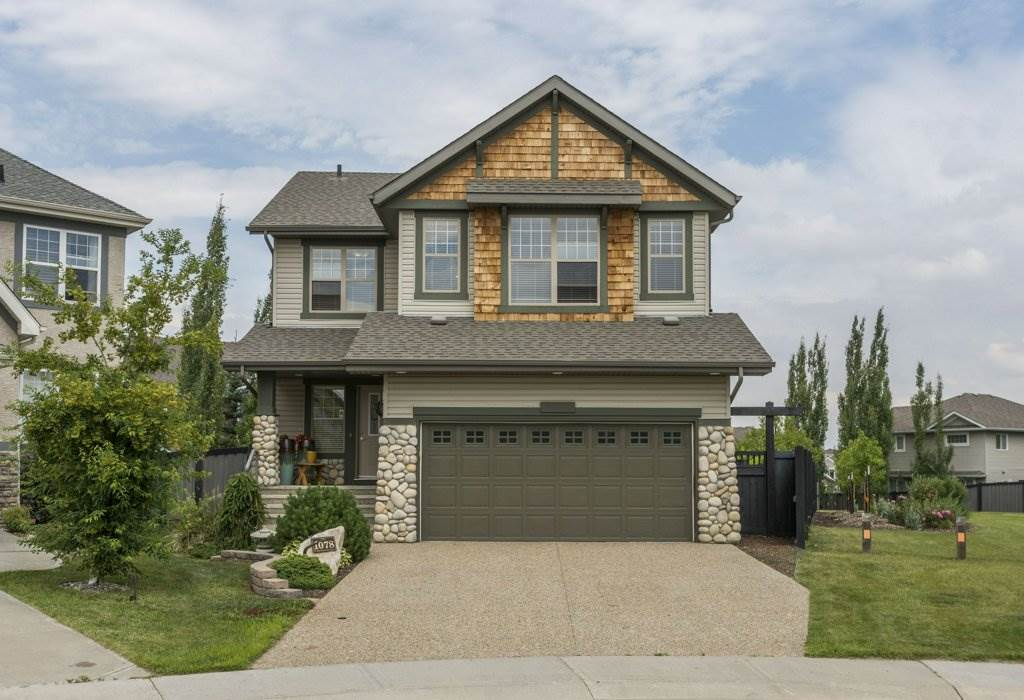 MLS® listing #E4164691 for sale located at 1078 MCKINNEY Green