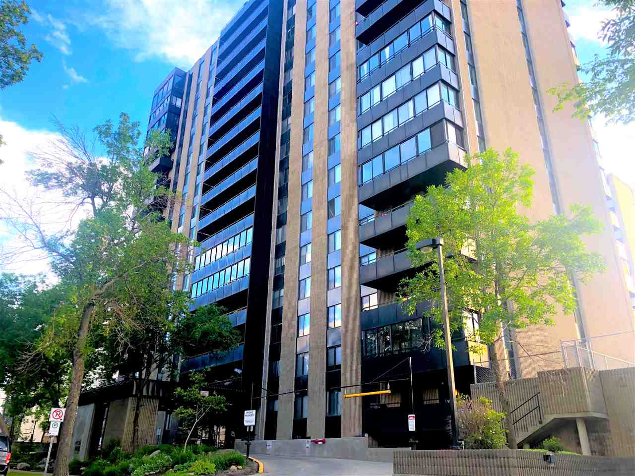 MLS® listing #E4164721 for sale located at 306 10160 115 Street NW