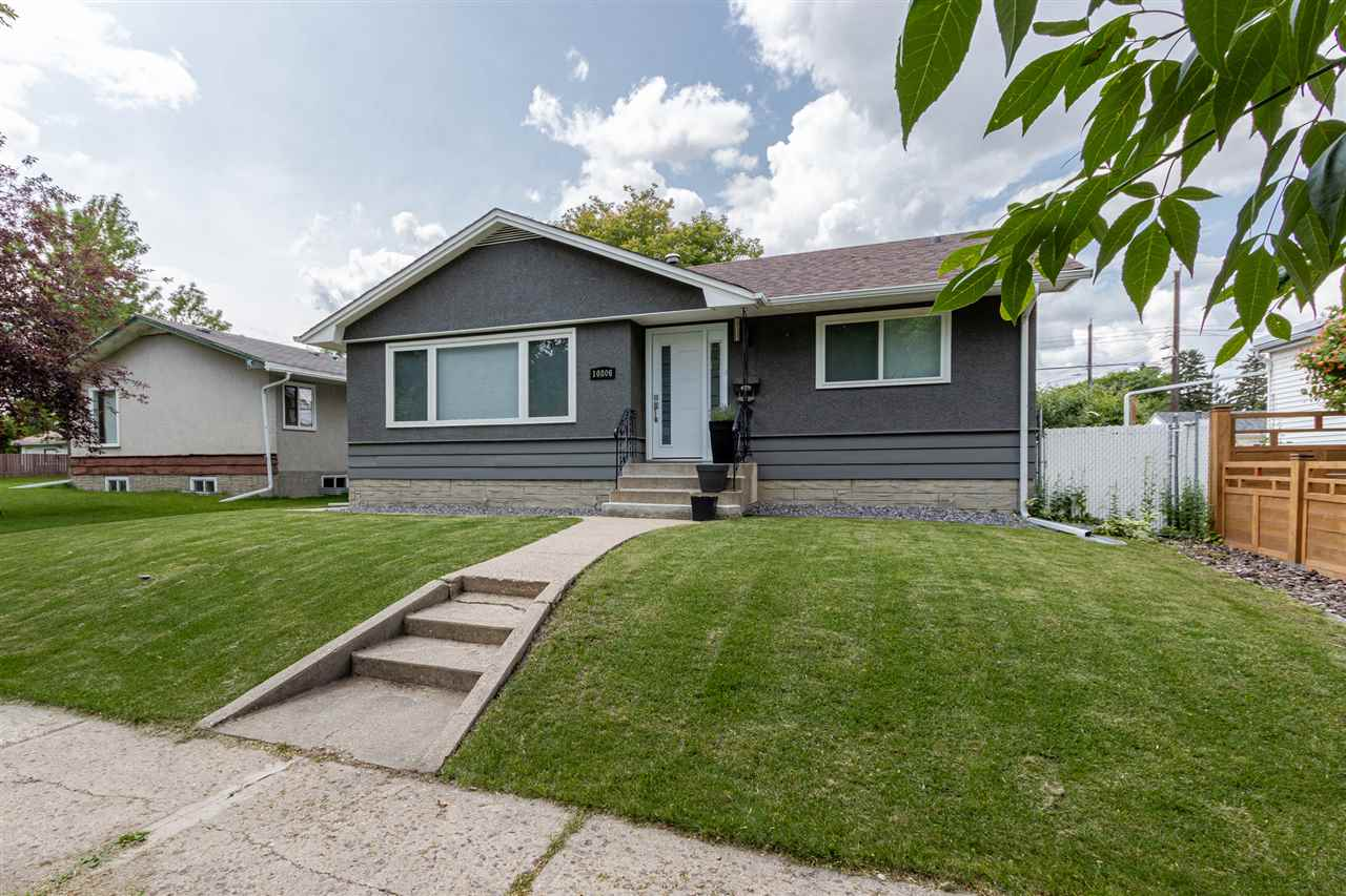 MLS® listing #E4164733 for sale located at 10806 38 Street