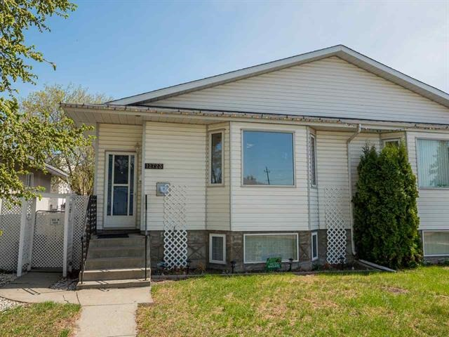 MLS® listing #E4164768 for sale located at 12723 83 Street