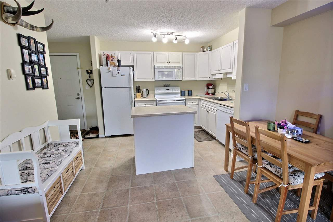 MLS® listing #E4164786 for sale located at 213 13635 34 Street