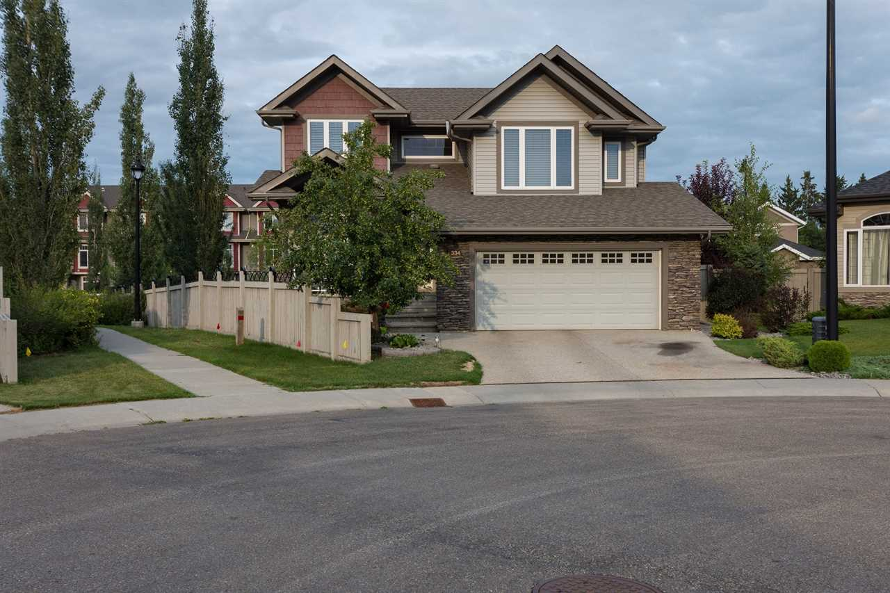 MLS® listing #E4164795 for sale located at 334 CALLAGHAN Close