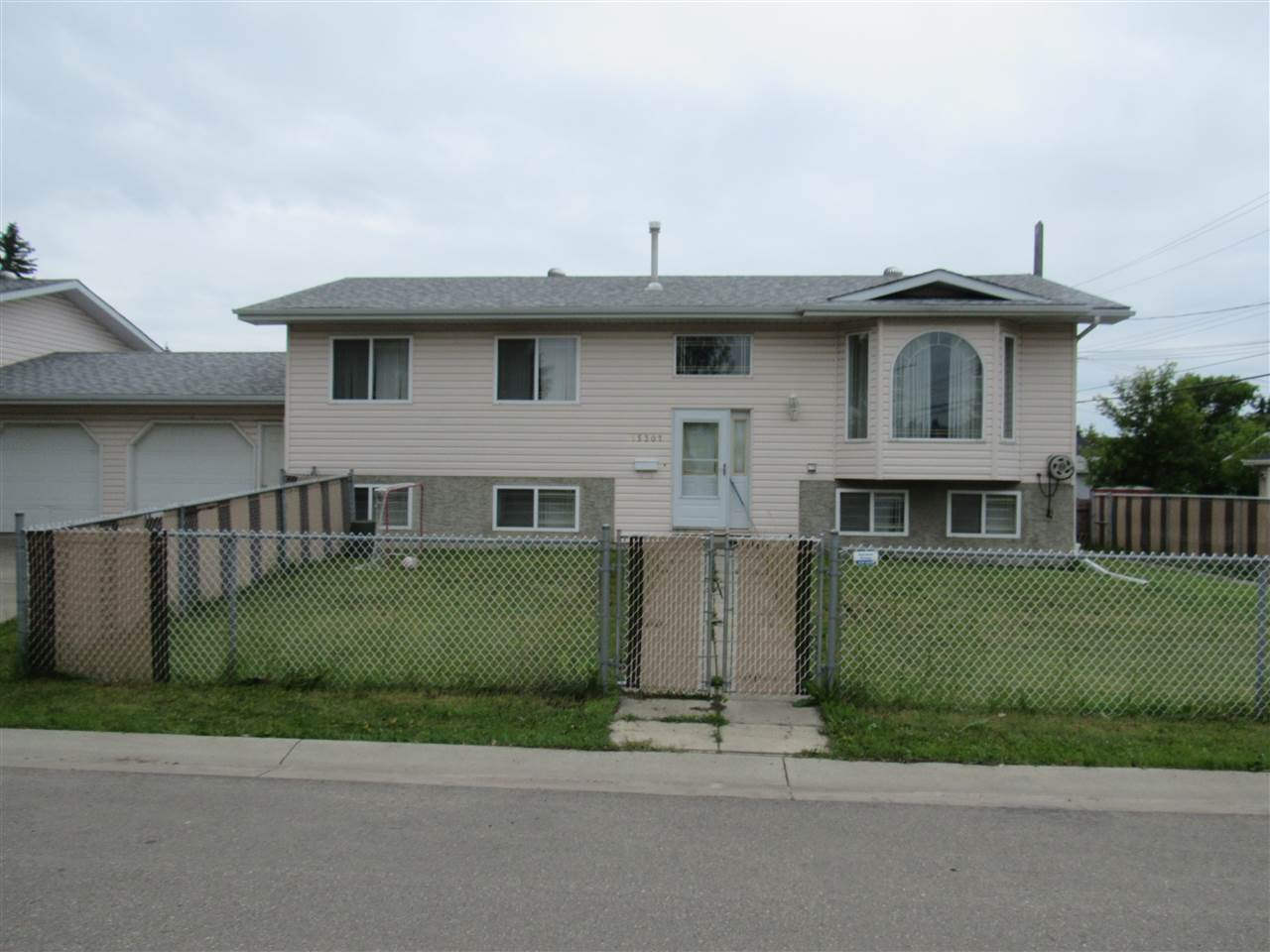 MLS® listing #E4164796 for sale located at 15307 104 Avenue