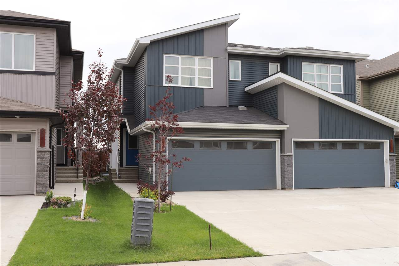 MLS® listing #E4164810 for sale located at 2530 CASEY Way