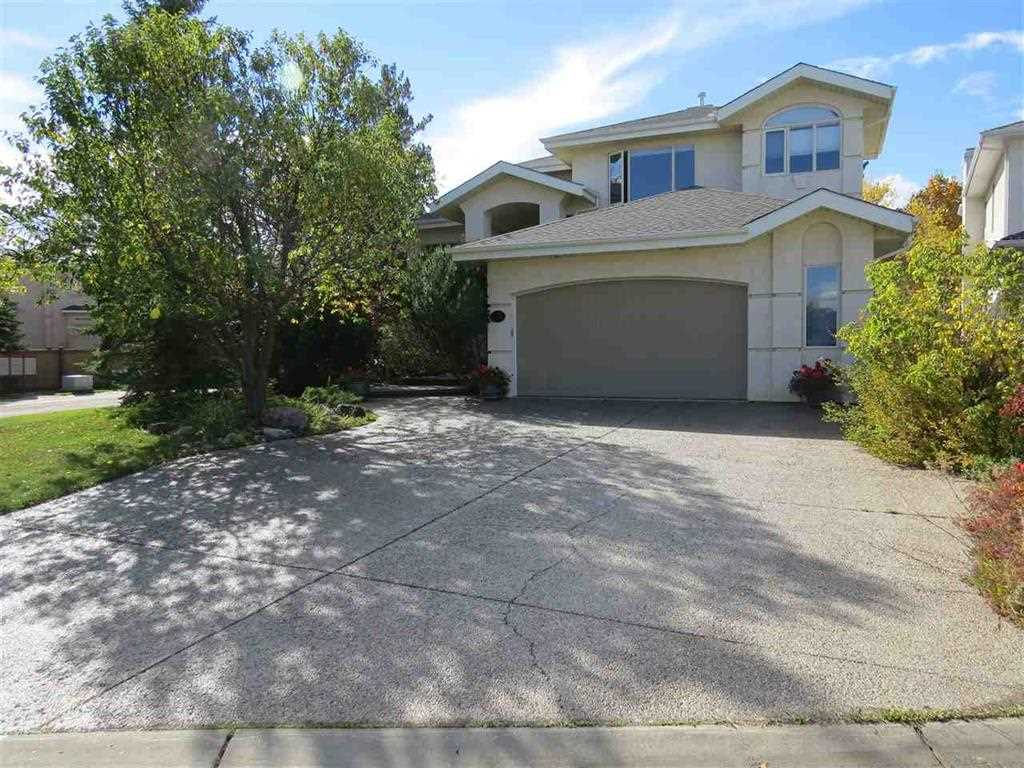 MLS® listing #E4164827 for sale located at 716 BUTTERWORTH Drive