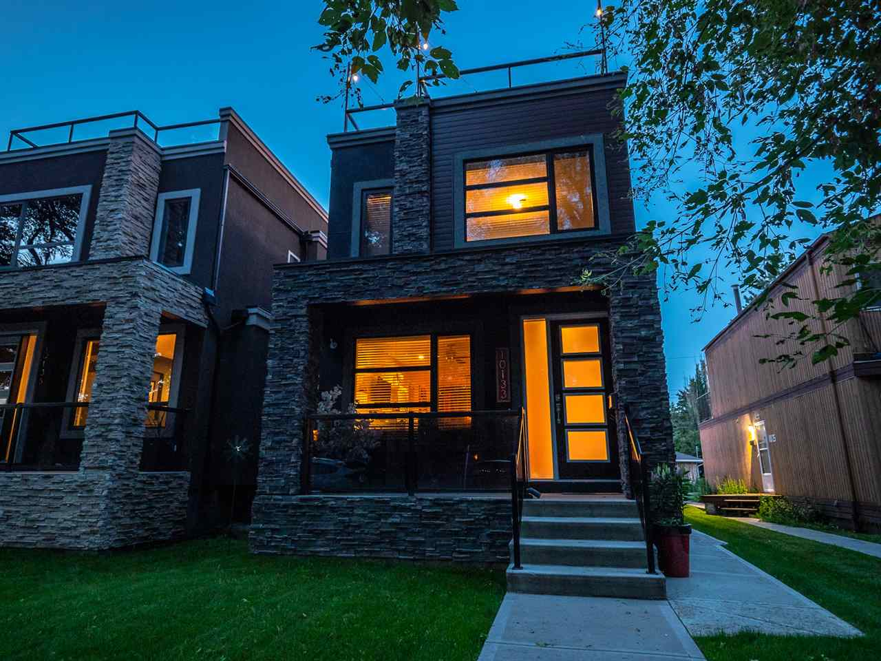 MLS® listing #E4164838 for sale located at 10133 88 Street